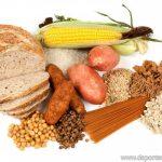 Nutrición básica, hidratos de carbono