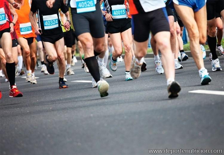 Qué beneficios tiene la pronación para los corredores