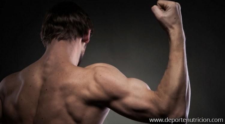 ejercicio hombros casa