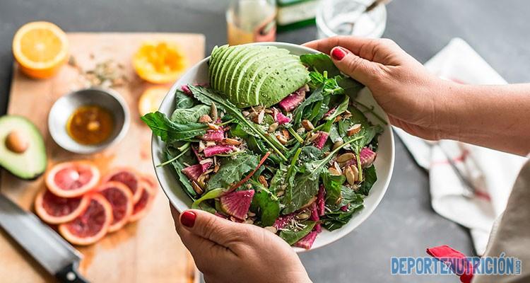 Qué es la dieta hipocalórica